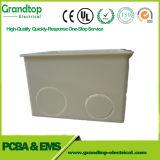 Het Vormen van de Injectie van de douane Duidelijke Plastic Transparante Delen met Materiaal PC/PS