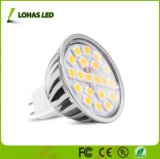 세륨 RoHS 12V AC/DC 4W MR16 LED Spotlight Bulb