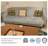 Hotel casual mobiliário para o Lobby Lounge com sofá (HL-2-1)