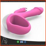 Weiblicher G-Punkt-drahtloser Zerhacker-erwachsene Produktemassager-Geschlechts-Spielwaren