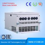 Tapa de V&T V5-H que vende 90 a la torque variable de 110kw 400V/al mecanismo impulsor ligero de la CA de la aplicación de la carga