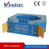 Mes-145/100 800/5A al transformador corriente del carril del estruendo de la serie 3000/5A