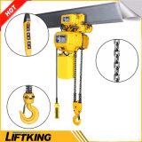 3t Liftking potente fuerza polipasto eléctrico de doble velocidad