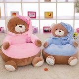 Childs scherzt Baby-Kleinkind-Zusatzsofa-Sitzcouchrecliner-Stuhl