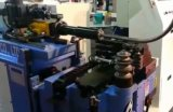 Fertigung verkauft Dw38CNC X 3A-2sv CNC-Rohr-verbiegende Maschine mit Stoss-verbiegender Funktion