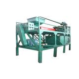 Alta durabilidade da máquina de extrusão de malha de reprodução animal