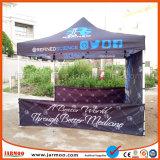 防水玄関ひさしのテントを広告する耐久の固体
