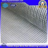 Acoplamiento de alambre cuadrado galvanizado del hierro con Ce y el SGS