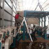 トウモロコシのためのエチオピアの完全なAutomticの製粉機