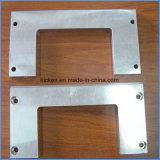 Roestvrij staal dat Delen machinaal bewerkt