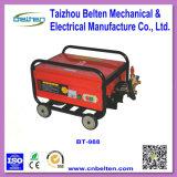 Mini rondelle à haute pression portative de Bt-988 1-6MPa 40L/Min