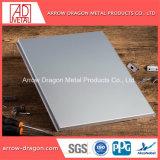 Panneaux d'Honeycomb Non-Combustible léger en aluminium pour la Décoration de mur rideau
