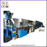 PVC絶縁体の銅線の押出機機械
