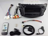 Witson Windows Car Multimedia player de DVD para a Toyota RAV4 2008 2011