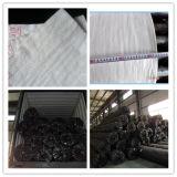 Geotêxtil tecido não tecido do fabricante, animal de estimação, PP, Geofabric