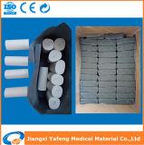 Imballaggio sterile e non sterile della fasciatura a gettare della garza