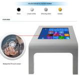 Het vlak Waterdichte MultiScherm van de Aanraking van Punten Vloer die van de Lijst van de Aanraking van 55 Duim de Interactieve Multi Digitale Signage bevinden zich