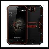 세륨 (직업 KV4000)를 가진 4.7inch Hdips 3G 세 배 증거 어려운 인조 인간 7.0 Smartphone