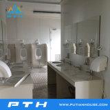 Camera standard del contenitore per la toletta e la doccia prefabbricate