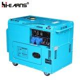 Leiser Typ Dieselgenerator Dg6500se
