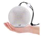 De cirkel Mini Openlucht Waterdichte Spreker van de Sprekers Bluetooth 2018 van de Tegenhanger Draagbare