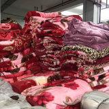 Em stock a partir de 2kgto cobertor Raschel 10kg cama de solteiro Cama de Casal