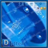 Didtek kälteerzeugende Dreiergruppen-Offsetflansch-Drosselventil