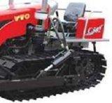 Nuovo trattore a cingoli di Yto C502 40HP