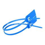 Selo mecânico da segurança, Tag plástico da segurança (JY280D)