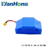 """18650 bloco da bateria de lítio de 36V 4.4ah para o """"trotinette"""""""