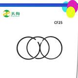 Fornitore del Assy dell'anello di stantuffo dei pezzi di ricambio CF25 del motore diesel di Changfa