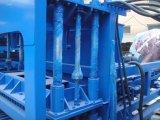 De hete Verkopende Zcjk Geavanceerde Machine van de Baksteen van het Cement