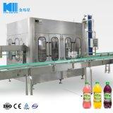 소형 500ml 음료 주스 병 충전물 기계