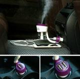 車の加湿器の自動拡散器USBの充電器