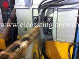 連続鋳造機械を作る水平の真鍮の銅の棒