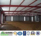 라틴 아메리카 강철 구조물 정비 작업장