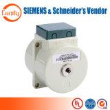 Transformador de corrente elétrica para retirar um quadro de distribuição