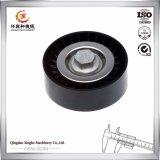 Rueda dúctil modificada para requisitos particulares de la polea del bastidor del hierro para las piezas de automóvil
