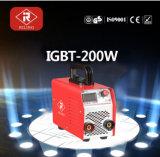 Máquina de soldadura do inversor IGBT/MMA com Ce (IGBT-120With140With160W)