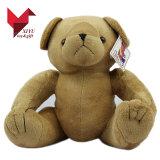 Brinquedo gigante do urso da peluche do luxuoso macio Huggable