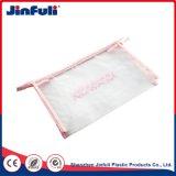 도매 PVC 장식용 지퍼 부대 핸드백