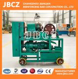 Dextra Fortec tipo Standard Vergalhão Máquina de threading de junção