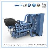 Baudouin 480KW 600kVA Groupe électrogène de puissance avec une bonne qualité