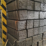 Сделано в госпоже Квадрате Стали Пробке отделки чернением Китая ASTM A500
