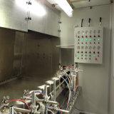 Máquina de revestimento do cromo
