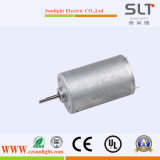 motor eléctrico aplicado con brocha 24V de la C.C. con CE y RoHS