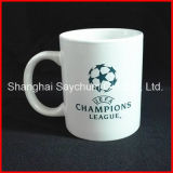 Tasse à café tasse en céramique tasse à café de voyage Logo personnalisé imprimé
