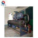 Industrieller wassergekühlter Schrauben-Kühler mit Hanbell Kompressor