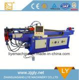 Dw38cncx2a-1s Two-Layer tubo del molde máquina de doblado con el mandril