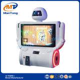 위락 공원을%s 47 인치 스크린 쌍방향 텔레비전 게임 기계 중국 Kungfu